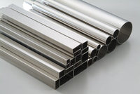 Stainless steel square tube railing