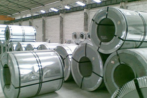 stainless steel coil exporter