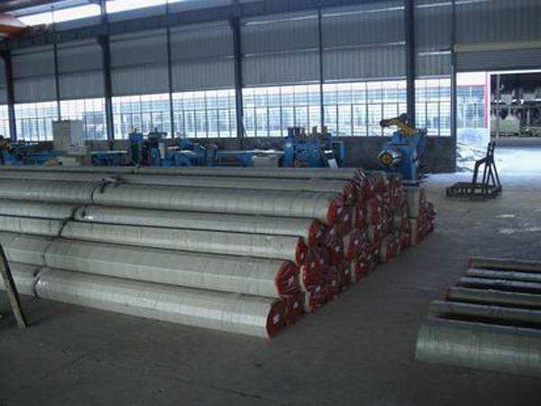 stainless steel tube pipe packing