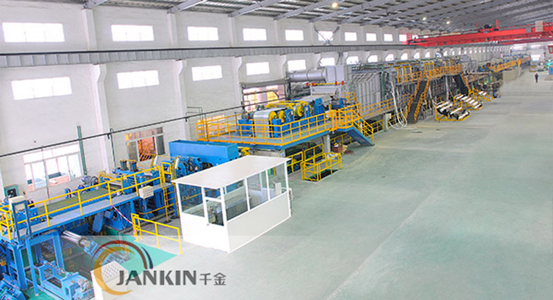 Annealing and Pickling Line
