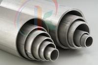 Stainless sheel round pipe