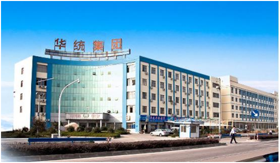 Huatong Group mechanical structure